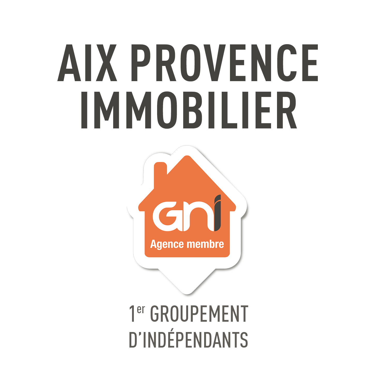 GNIMMO - AIX PROVENCE IMMOBILIER