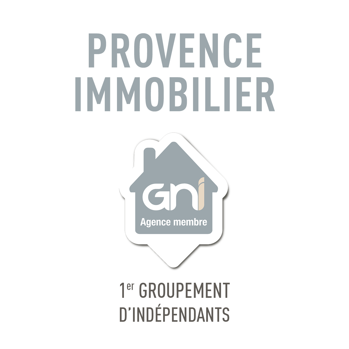 GNIMMO - Otlet Immobilier & Provence Immobilier