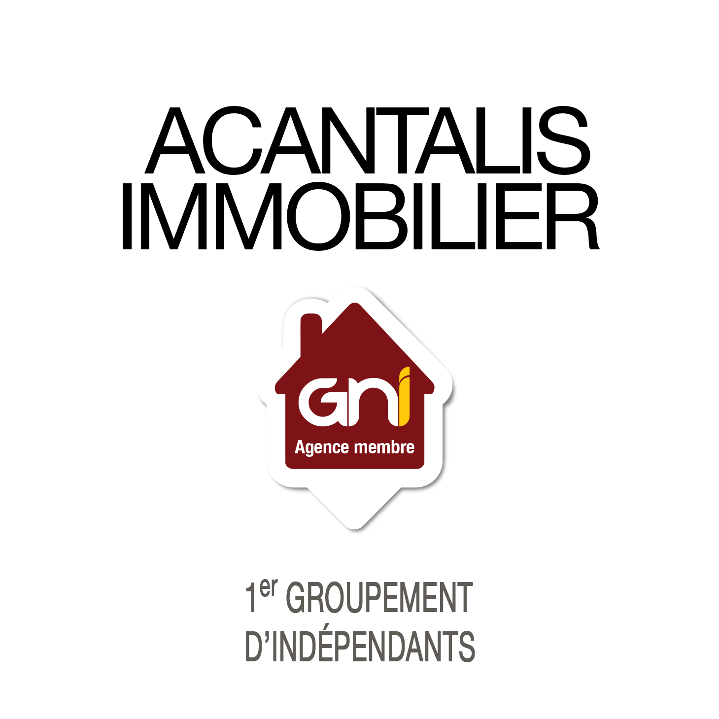 ACANTALIS IMMOBILIER