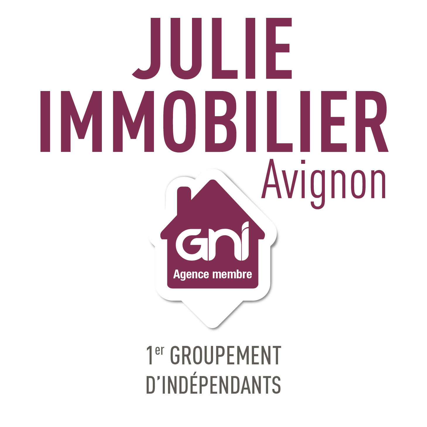 L'Agence Julie Immobilier - Graveson