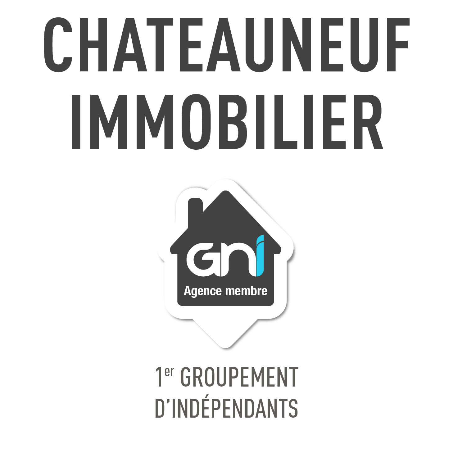 Châteauneuf Immobilier