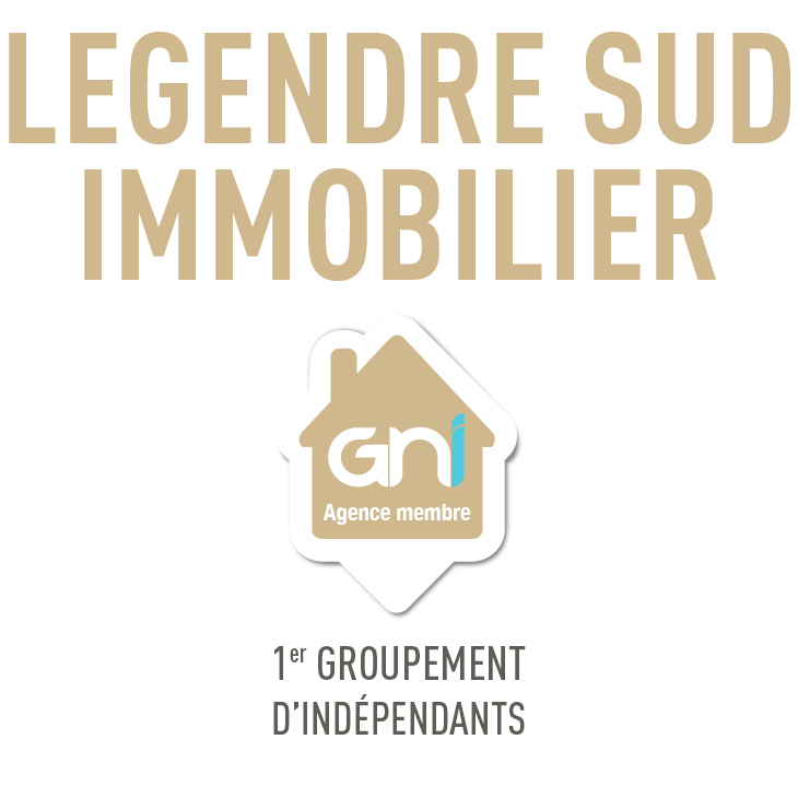 GNIMMO - Legendre Sud Immobilier