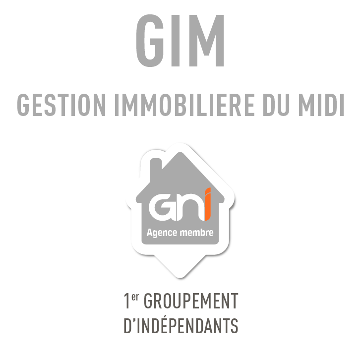GNIMMO - GESTION IMMOBILIERE DU MIDI