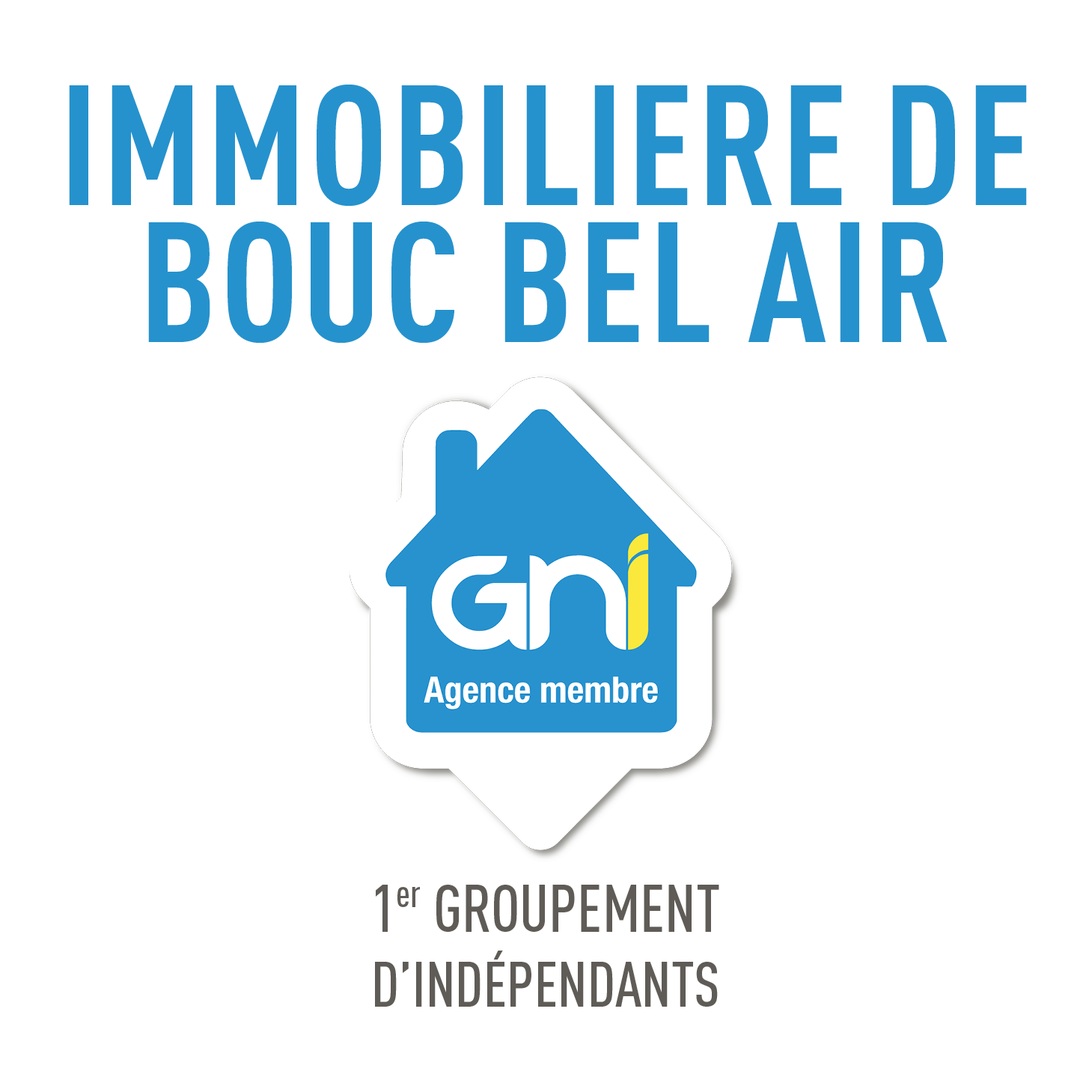 GNIMMO - Immobiliere Bouc Bel Air