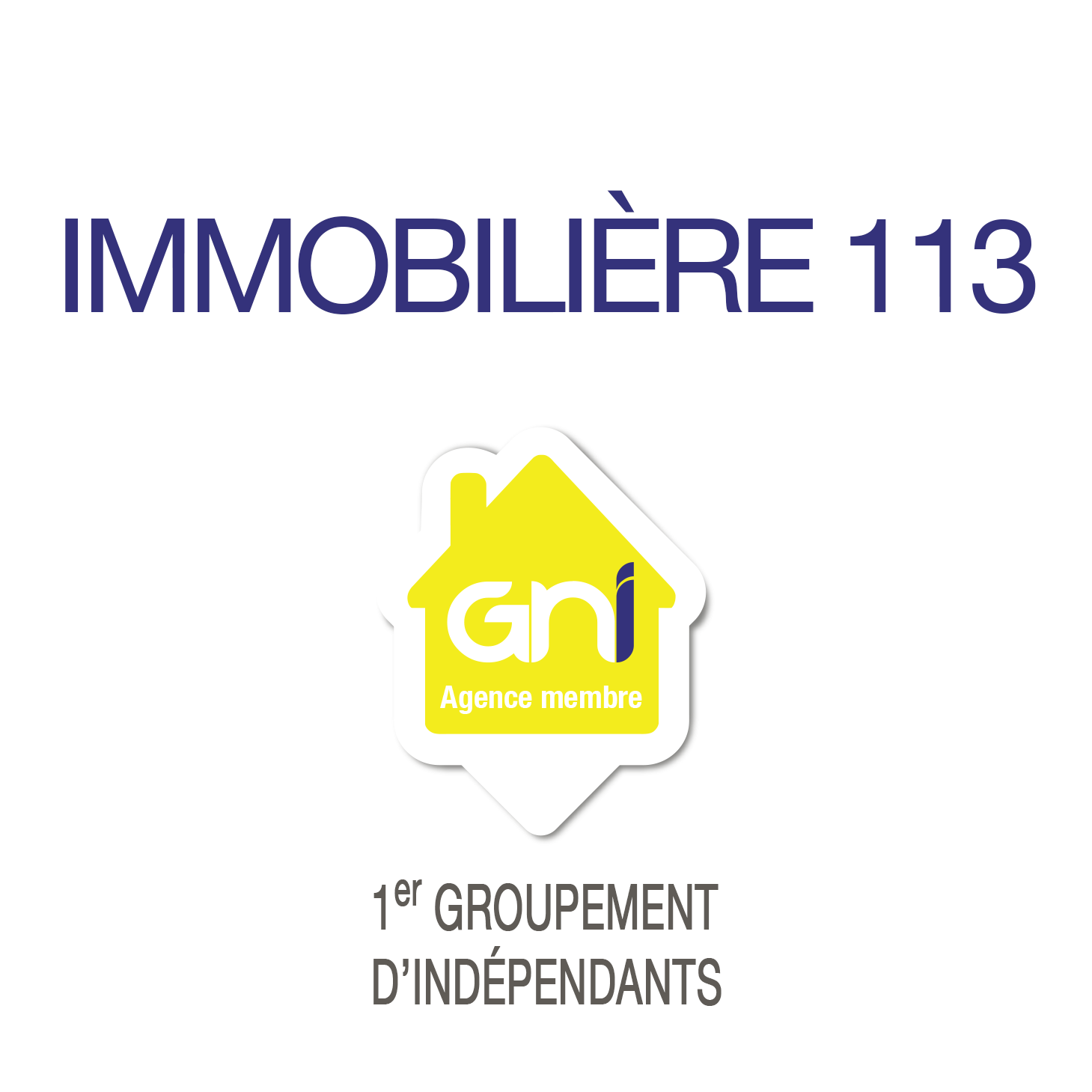 Immobiliere 113
