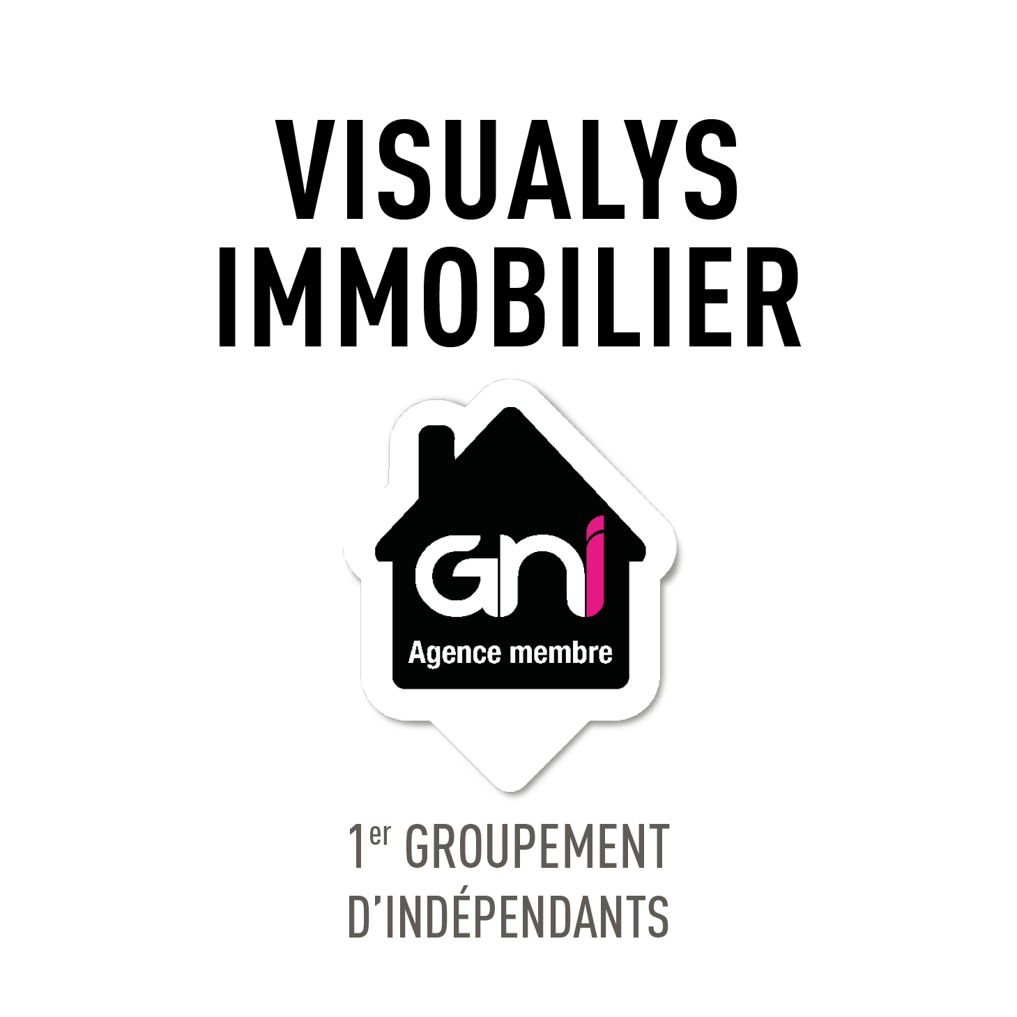 VISUALYS IMMOBILIER - GNImmo